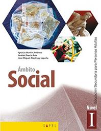 ámbito social nivel i