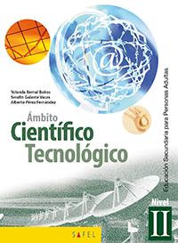 ÁMBITO CIENTÍFICO TECNOLÓGICO NIVEL II