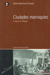 ciudades marroquíes