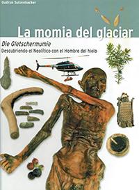 momia del glaciar