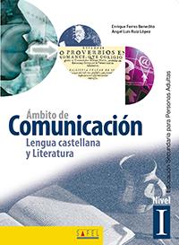 ÁMBITO COMUNICACIÓN LENGUA CASTELL Y LITERATURA NIVEL I