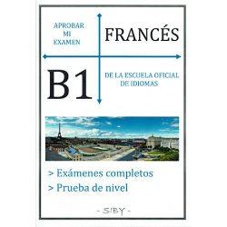 aprobar-mi-examen-de francés B1