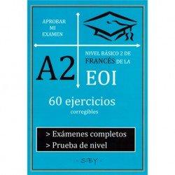 aprobar-mi-examen-nivel-basico-de francés a2